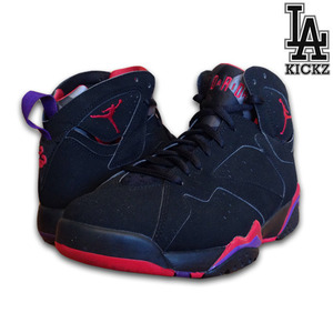 [NEW][255]Air Jordan 7 Retro 랩터