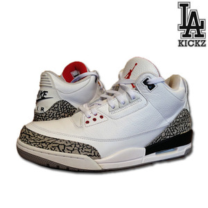 [USED][295]Air Jordan 3 Retro 88 슬램