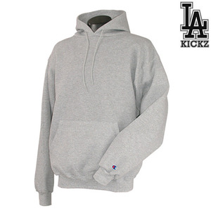 eco hooeded sweat shirts - Grey