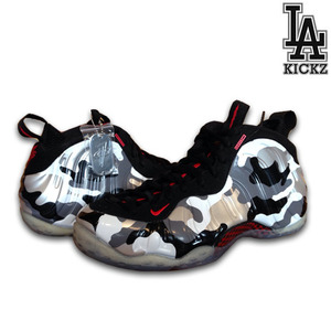 "[NEW][265]Nike Air Foamposite One ""Fighter Jet"""