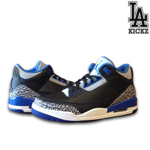 [NEW][265]Air Jordan 3 Retro [1756]