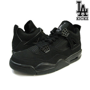[NEW][275]Air Jordan 4 Retro 블랙켓
