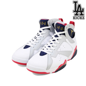 [NEW][270]Air Jordan 7 Retro 올림픽