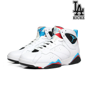 [NEW][270]Air Jordan 7 Retro 오리온블루