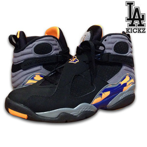 [NEW][270]Air Jordan 8 Retro 피닉스