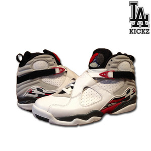 [NEW][270]Air Jordan 8 Retro 벅스바니 (나코)