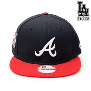 Atlanta Braves Snapback Hat