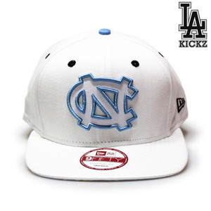 UNC Legend Blue Snapback Hat