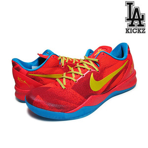 Nike Kobe 8 System Year of The Horse [639654-674]