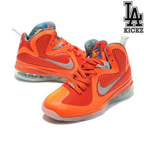 "Nike Lebron 9 AS ""BIG BANG"" [520811-800]"