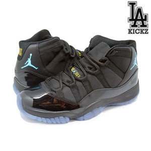 [NEW][275]Air Jordan 11 Retro 감마블루 [378037-006]