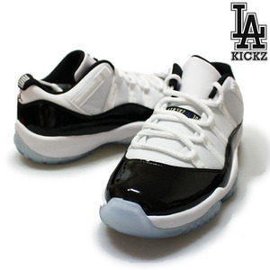 [NEW][270]Air Jordan 11 Retro Low 콩로우 [528895-153]