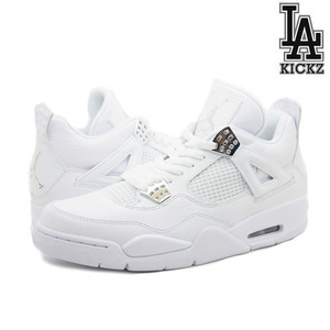 [NEW][280]Air Jordan 4 Retro 25주년 [408202-101]