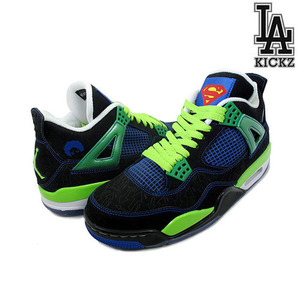 [NEW][270]Nike Air Jordan 4 Retro DB [308497-015]