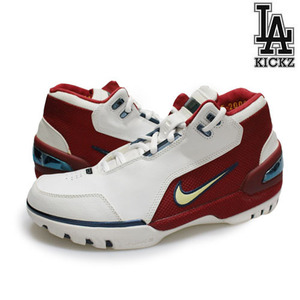 [NEW][265]Nike Air Zoom Generation (1st Game) [308214-112]