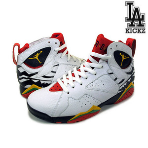 [NEW][275]Nike Air Jordan 7 Retro 빈 [436206-101]
