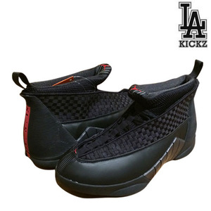 [NEW][280]Air Jordan 15 Retro 2007 Bred [317111-061]