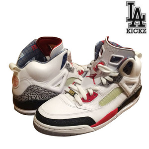 [NEW][280]Air Jordan 2009 Spizikes Mars [315371-165]