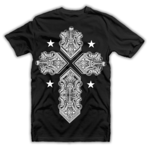 Cross (Black)