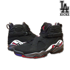 [NEW][270]Air Jordan 8 Retro 플레이오프