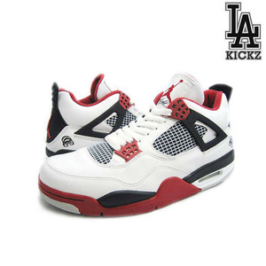 [NEW][290] Air Jordan 4 Retro 파레 마스 [308497-162]