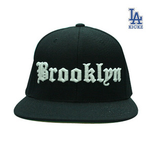 Brooklyn Glow in Dark Snapback