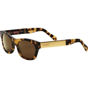 Wallace Sunglasses Leopard