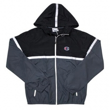 Commuter Wind Breaker - Black/Stealth