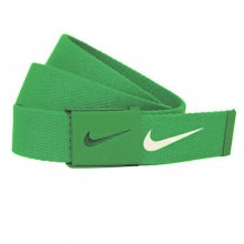 Web Belt - Green