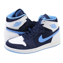 "Air Jordan 1 Retro High ""CP3"" [332550-402]"
