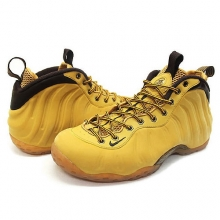 Nike Air Foamposite One PRM Wheat [575420-700]