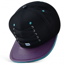 Black Grape Snapback