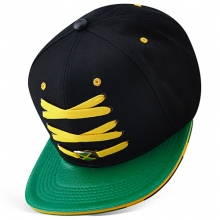 Jameica : Exclusive Snapback