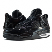 Air Jordan 11Lab4 Black Release Nears [719864-010]