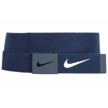 Web Belt - Navy