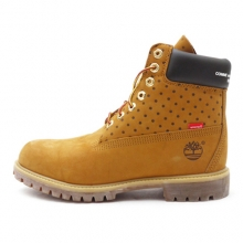 Supreme X Timberland Boots - Brown