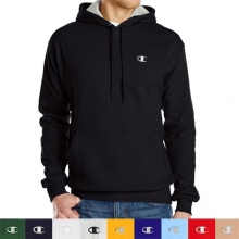 (S2467) Eco Fleece Hoodie - 10 Color