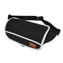 Allday Waistbag - Black