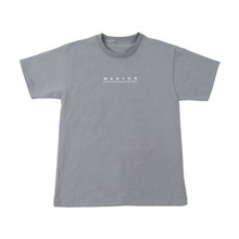Basic Box T-Shirts - Grey