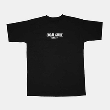 [Behind The Scenes]Local Guide Society tee - Black