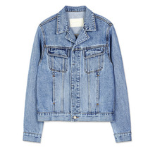 [Andersson Bell] UNISEX SMITH DENIM JACKET TYPE2 awa055