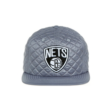[Mitchell&Ness] Vq46z-Enba Brooklyn Nets Quilted GY
