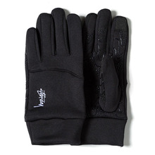 [Stussy] (10%세일) E Touch Gloves - Black