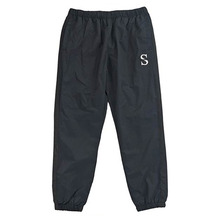 [Stussy] (10%세일) Sport Nylon Pants - Black