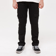 [ANTIMATTER](30% SALE)Swat Cargo Pants_Black