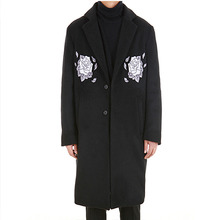 [15%할인][LANG VERSIO] Flower Coat
