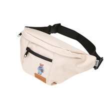 [HOUNDVILLE] 40%할인 1992 BEAR WAIST bag beige