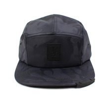 [UNIVERSAL CHEMISTRY] Camo Patch Campcap - Gray