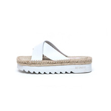 [1997 PITT STREET]X band slipper(white)