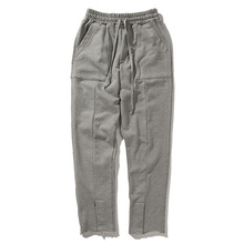 [ANTIMATTER]Cutting Traning Pants - Grey
